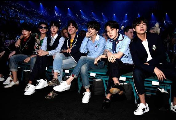 Will BTS earn 2019 Grammy nominations?