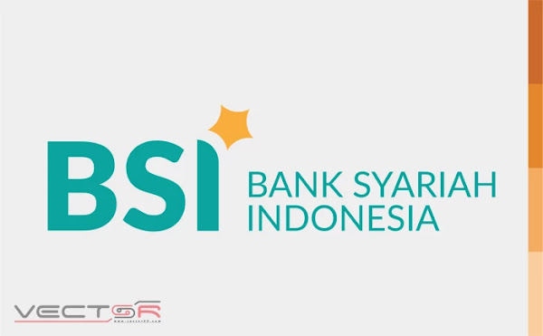 BSI (Bank Syariah Indonesia) Logo - Download Vector File AI (Adobe Illustrator)