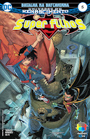 DC Renascimento: Super Filhos #5