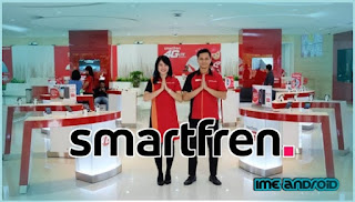 Alamat Service center Smartfren