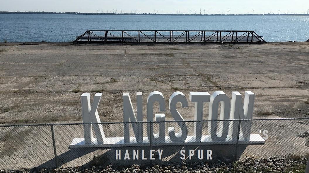 Kingston's Hanley Spur