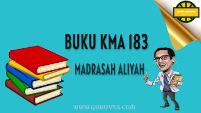 untuk MA Peminatan Keagamaan kurikulum  Unduh Buku Fikih MA Kelas 10 Pdf Sesuai KMA 183