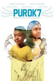 Purok 7 Pinoy Movie 2013
