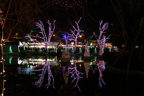 River Lights Albuquerque