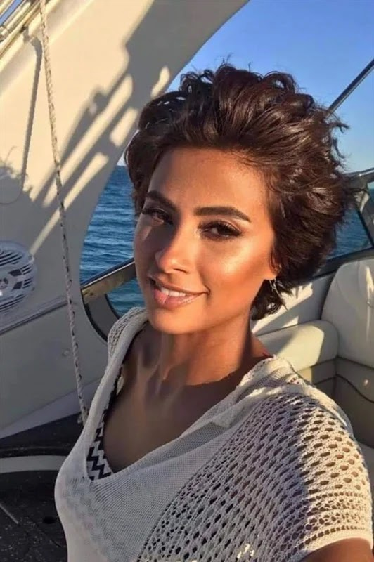Very hot photos of the Egyptian actress Ruby 2021