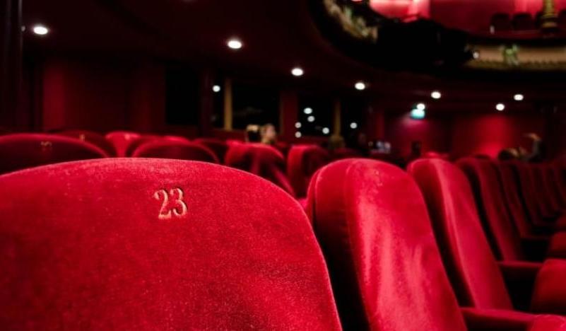 Covid-19 etkisi: 2020'de salonlar boş kaldı