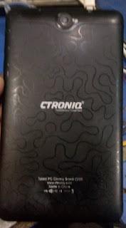 Ctroniq c70s Flash File