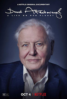 فيلم David Attenborough: A Life on Our Planet 2020 مترجم اون لاين
