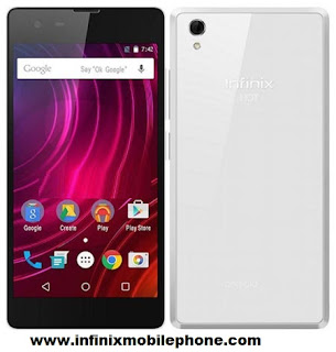 Infinix Hot 2 picture