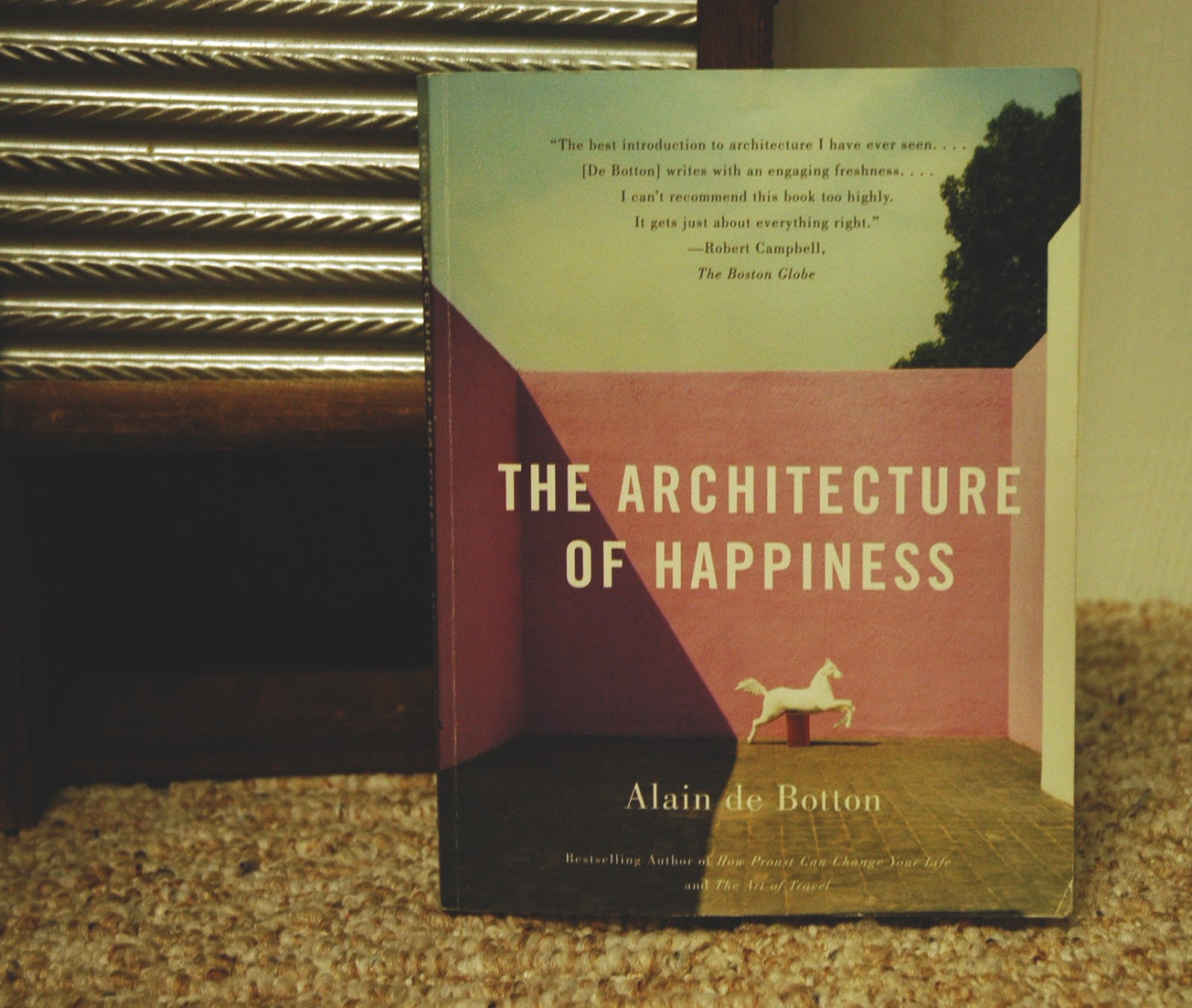 architecture products image  the architecture of happiness