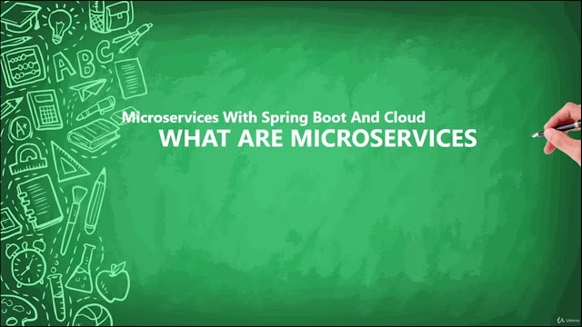 React + Microservices With Spring Boot And Spring Cloud