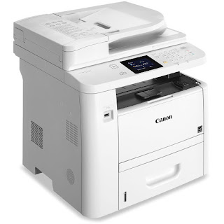 Canon ImageCLASS D1520 Printer Driver Download