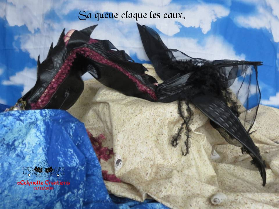 Mythologie : l'air et les dragons/Poiseïdon et Ô - Page 3 Diapositive29