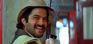 anil kapoor in film mr. india