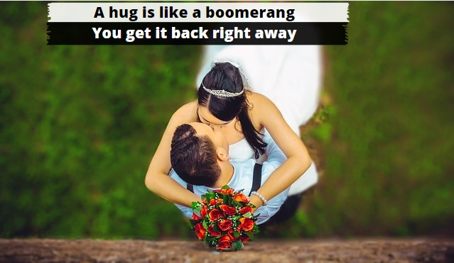 Of their types hugs meanings and 9 Different