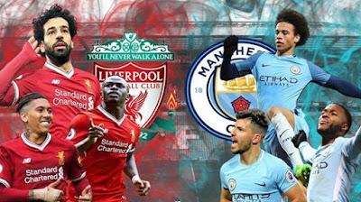 مشاهدة مباراة ليفربول ومانشستر سيتي بث مباشر اليوم 4-8-2019 فى كأس الدرع الخيرية