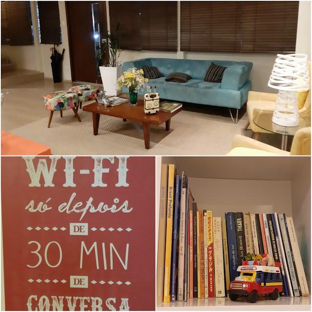 Onde se hospedar em São Paulo pagando pouco: Vila Mariana - Brazilodge All Suites Hostel