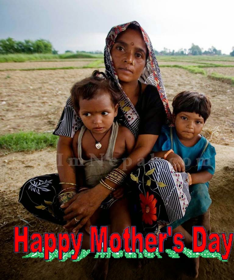 Mata+Tirtha+Aunsi+happy+mother's+day