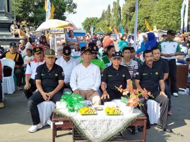 Forum Komunitas Hijau Batang