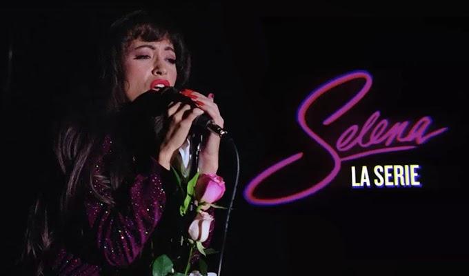 Selena La Serie Temporada 1 en Español Latino-Ingles (2020)