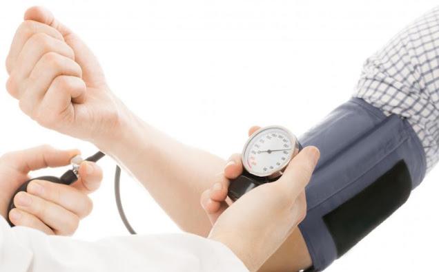 Teknik Pencegahan Hipertensi Lebih Tepat Untuk Semua Usia