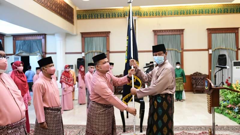 Gubernur Kepri Ajak Masyarakat Majukan Negeri Bunda Tanah Melayu