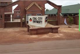 Coal City University Admission