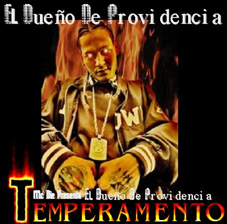 temperamento mixtape 2007
