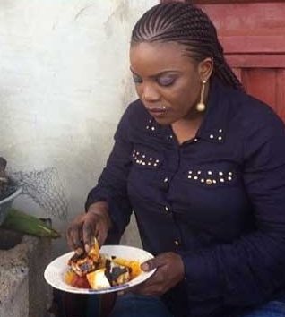 empress njamah food poisoning