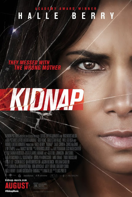 Sinopsis Film Kidnap (2017) - Halle Berry