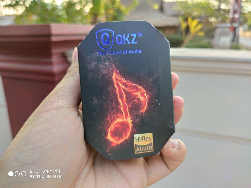Review QKZ DM7
