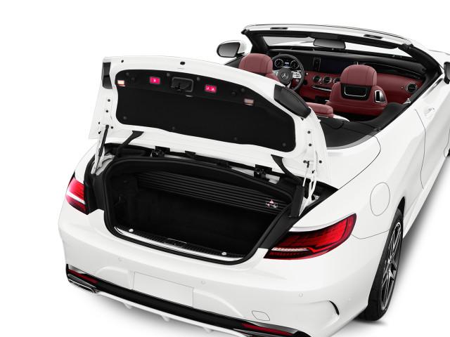 2021 Mercedes-Benz S Class Review