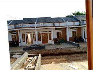 Rumah Indah Wilayah di Citayam