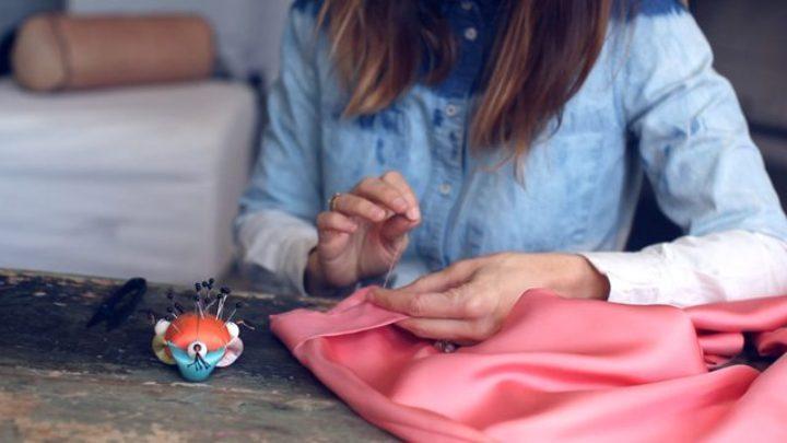 Kỹ năng lấy số đo quần áo nữ may vải thun không bị bỏ mũi