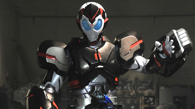 Kamen Rider Zero-One Episode 4 Subtitle Indonesia