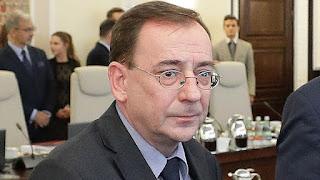 Mariusz Kamiński / fot. Radek Pietruszka / PAP