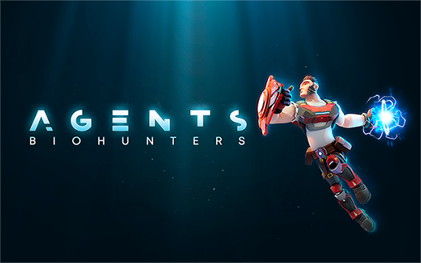 Agents-Biohunters-portada