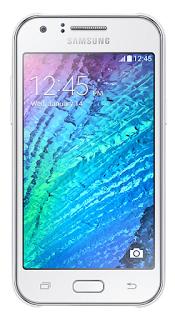 Harga HP Samsung Galaxy J1