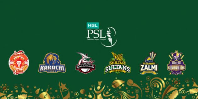 PSL 2020 Players PSL 2020 Squad All Teams