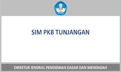Cek SIM PKB Tunjangan Guru 2018 Untuk Penerbitan SKTP dan Tunjangan Lain