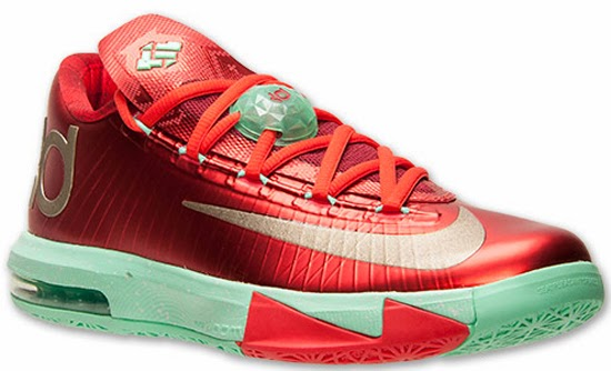 sports shoes 0b6e5 68f2c Nike KD VI