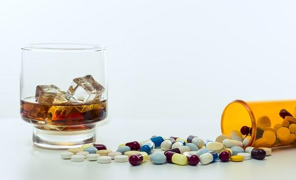 علاج ادمان الكحول و المخدرات بدون دواء