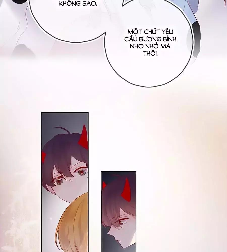 Hoa Dữ Ẩn Nặc Chi Ô Chapter 67 - Trang 20