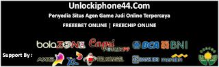 Unlockiphone44 Game Judi Pulsa FreeBet | FreeChip Online