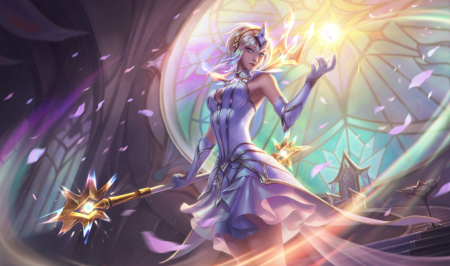 Lux Guide