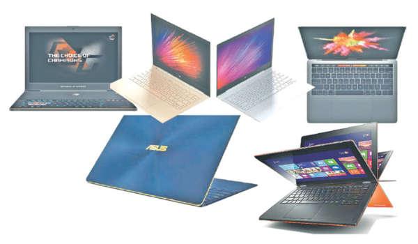 Guide d'achat pour choisir son PC portable