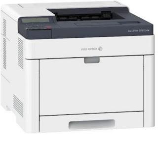 Fuji Xerox DocuPrint CP315 dw Drivers Download