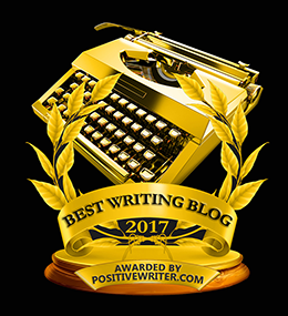 Best Writing Blog 2017