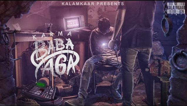 Baba Yaga Lyrics - Karma