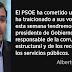 """Alberto Garzón: """"El PSOE ha cometido un fraude, ha traicionado a sus votantes"""""""